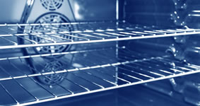 book an oven clean with OvenPrimo